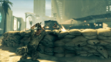 Spec Ops: The Line (RUS/ENG/2012)