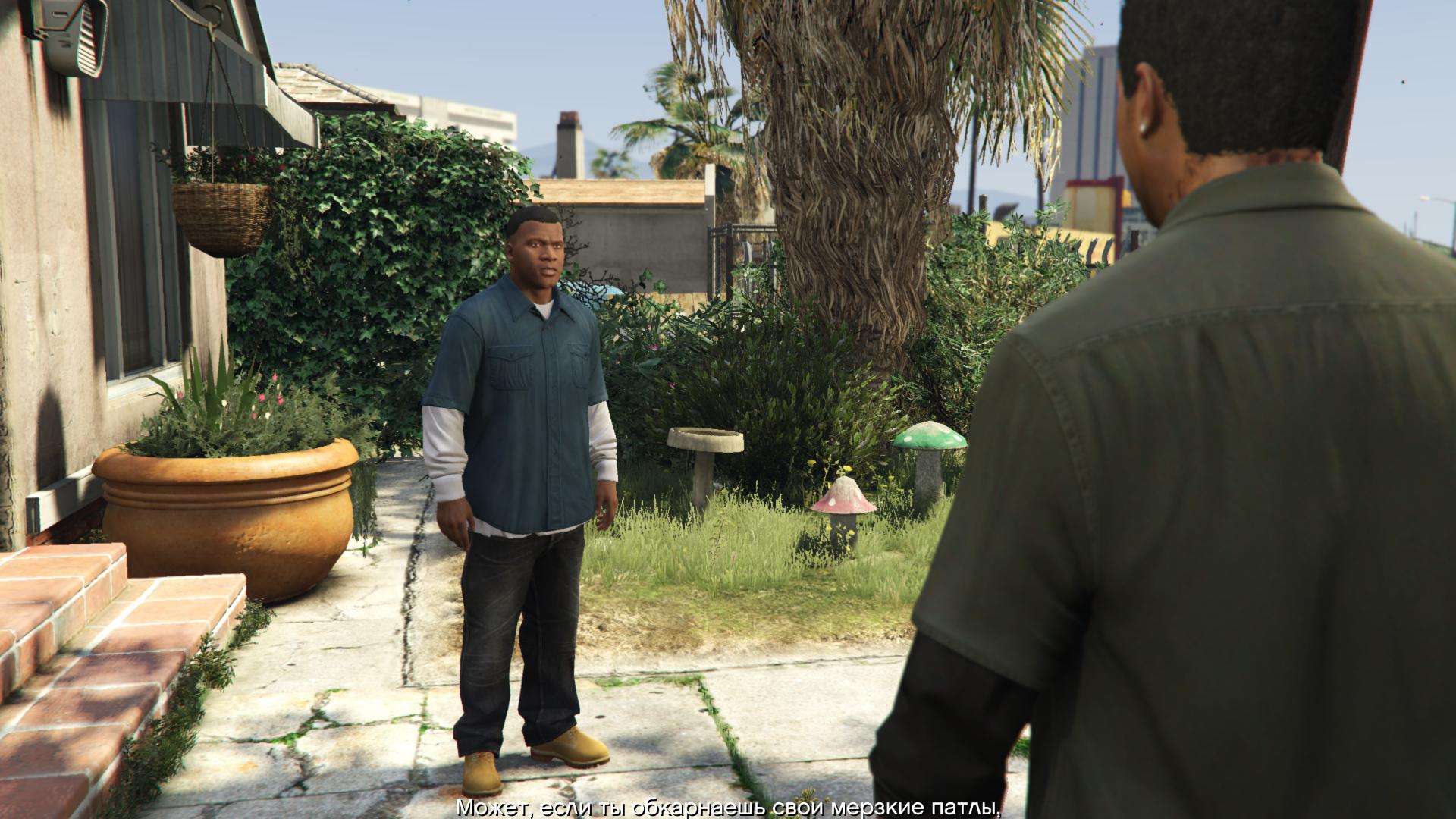 GTA 5 / Grand Theft Auto V [v 1.0.678.1] (2015) PC - Скриншот 2