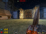 Serious Sam: The Second Encounter (2002) MAC