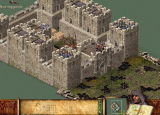 Цитадель & Крестоносцы / Stronghold & Stronghold Crusader + 2 MODs (2001-2011) PC | RePack by TRiOLD