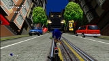 Sonic Adventure 2 + Battle Mode DLC (2012) PC | Лицензия