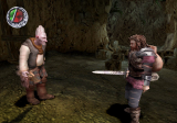 [PS2] Bard's Tale, The (2005) RUS