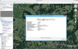 Google Earth Pro 7.1.7.2606 (2015) РС | RePack & portable by KpoJIuK