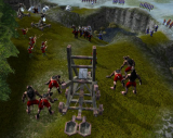Stronghold Legends [v.1.2] (2006) PC-Лицензия