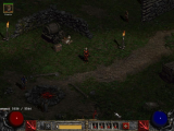 Diablo 2 - Lord Of Destruction [v1.13d] (2001) PC | RePack oт lexxbasss