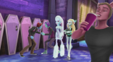 ����� �������� / Monster High: Ghoul's Rule! (2012) HDRip | L2
