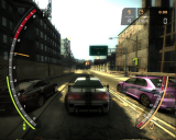 Need for Speed: Most Wanted (2005) [PAL] [RUSSOUND] [P]