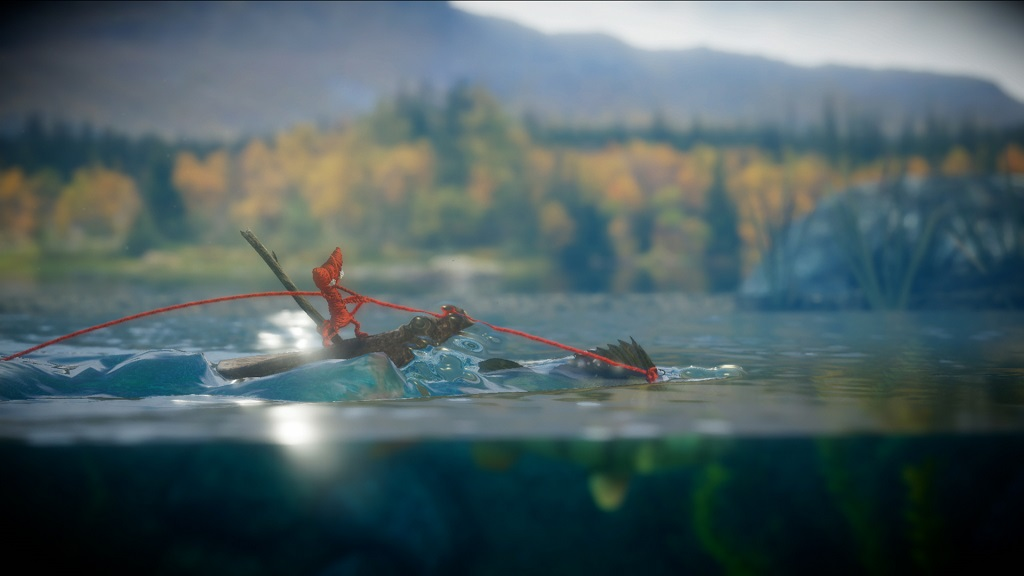 Unravel (2016) PC | Repack от xatab - Скриншот 3