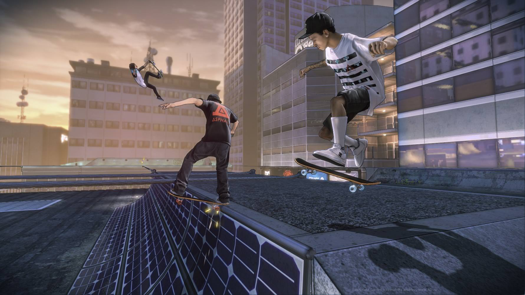 Tony Hawk's Pro Skater 5 (2016) PS 3 | Eng - Скриншот 1