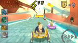 Heracles: Chariot Racing [ENG] PSP