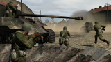 Iron Front: Liberation 1944 (2012) PC | RePack oт R.G. Element Arts(oбнoвлeн)