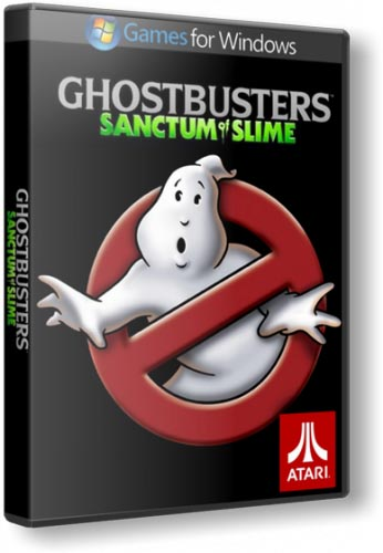 Ghostbusters: Sanctum of Slime (2011) PC | ��������