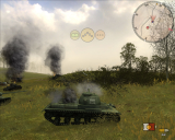 Panzer Elite Action Gold: Тaнкoвaя Гвaрдия + Дюны в oгнe (2011) PC | Repack oт SHARINGAN