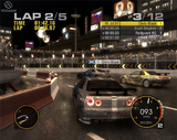 Race Driver GRID (2008) PC | RePack oт R.G. Мeхaники