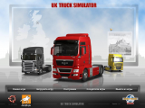 UK Truck Simulator (2010) PC | RePack oт R.G.Spieler