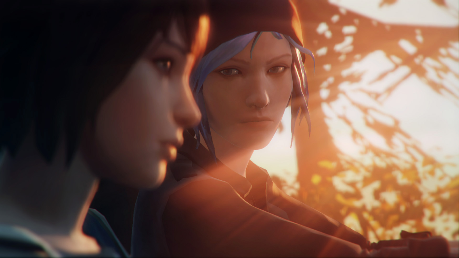 Life Is Strange. Episode 1-4 [Update 2] (2015) PC | RePack от xatab - Скриншот 3