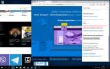 Microsoft Windows 10 10.0.15063.483 Version 1703 (Updated July 2017) - Оригинальные образы от Microsoft VLSC
