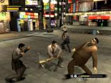 [PS2] Yakuza [PAL|Multi5]