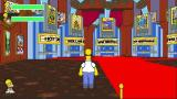 [PSP] The Simpsons Game [RUS] [2007, Arcade / 3D / 3rd Person]