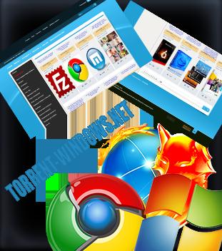 Все проекты Torrent-Games.Net