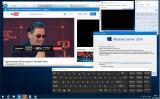 Microsoft Windows Server 2016 DataCenter 14393.447 x64 RU-RU MINI