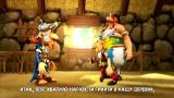 [PSP] Asterix & Obelix XXL 2 Mission wifix [2006, Action]
