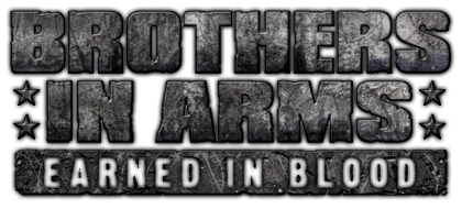 Brothers in Arms: Антология (2005-2008) PC | Rip от R.G. Catalyst