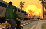 GTA / Grand Theft Auto: San Andreas (2005) PC | RePack by KloneB@DGuY