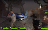 Left 4 Dead 2 v2.1.0.3 +Автообновление +Многоязыковый (No-Steam) 2012 PC