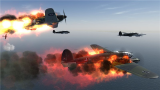 Ил-2 Штурмовик: Битва за Британию / IL-2 Sturmovik: Cliffs of Dover (2011) PC | Steam-Rip от R.G. Игроманы