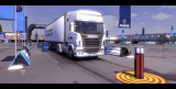 Scania Truck Driving Simulator: The Game [v1.2.0] (2012) PC | RePack by VANSIK(обновлен)