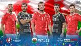 UEFA EURO 2016: Pro Evolution Soccer (2016) [EUR][ENG][L]