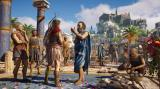 Assassin's Creed: Odyssey - Ultimate Edition [v 1.0.6 + DLCs] (2018) PC | Лицензия