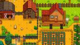 Stardew Valley [v 1.4.5.433754439] (2016) PC | Лицензия