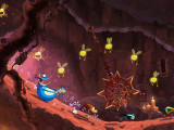 Rayman Origins (2012) PC   RePack от R.G. Механики