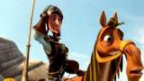 [PSP] Donkey Xote (2007) RUS [ISO]