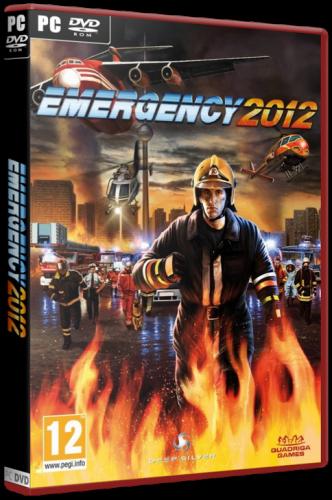 Emergency 2012 (2010) РС | Лицензия
