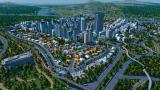 Cities: Skylines - Deluxe Edition [v 1.11.1-f4 + DLCs] (2015) PC | Лицензия