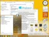 Windows 8.1 SevenMod RUS-ENG x86-x64 -20in1- Activated v2 (AIO)