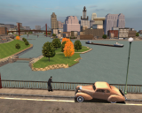 Мафия / Mafia: The City of Lost Heaven (2002) PC | RePack от R.G. Element Arts(обновлено)