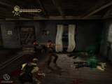Evil Dead - Regeneration (2005) PC(обновлен)