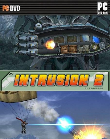 Intrusion 2 (2012) PC