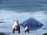 Медвежонок Плюм и Большая Медведица / Little Polar Bear and the Great Bear (2005) PC | Лицензия