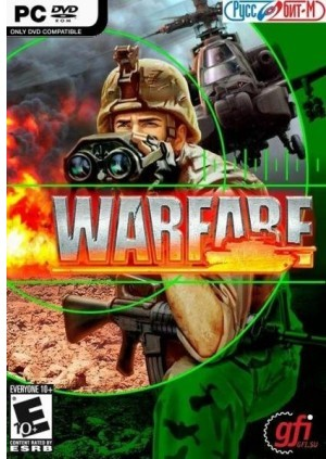 Warfare (2008) PC