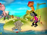 Ну, Погоди! Выпуск 3 - Песня для Зайца (2003) PC
