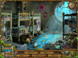 Сказочная Лагуна: Сироты океана / Tales of Lagoona: Orphans of the Ocean (2011) PC