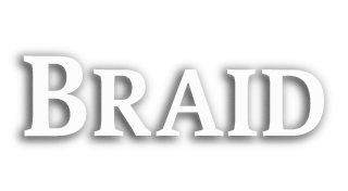 Braid (2010) PC | RePack от R.G. Механики