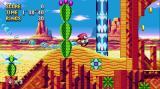 Sonic Mania [v 1.06.0503 + DLCs] (2017) PC | Лицензия