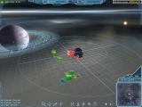 О.Р.Б: Орбитальные Ресурсные Базы / O.R.B. Off-world resourse base (2002) PC | RePack от Pilotus