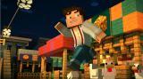 Minecraft Story Mode (2015) [Region Free][RUS][L] (LT+ 1.9)(XGD2)